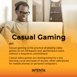 Casual-Gaming