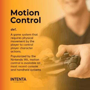 Motion-Control