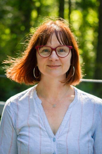 Shannon Husk, MA Counseling