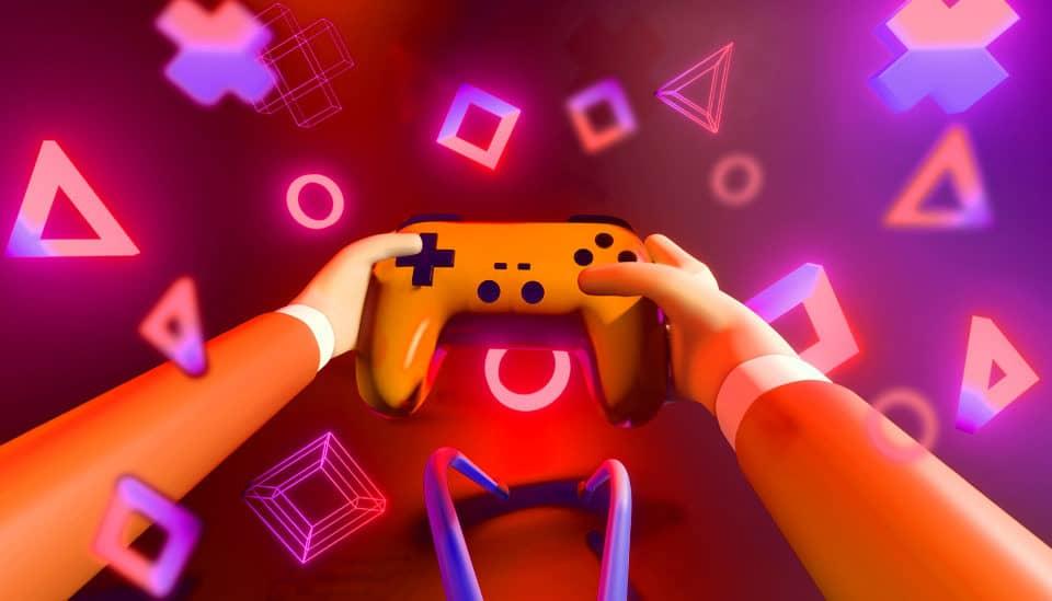 benefits of gaming