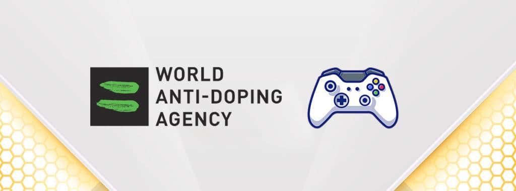 esports doping